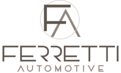 FERRETTI Automotive