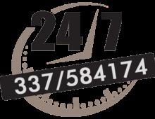 soccorso stradale ferretti 24 ore automotive reggio emilia scandiano assistenza stradale